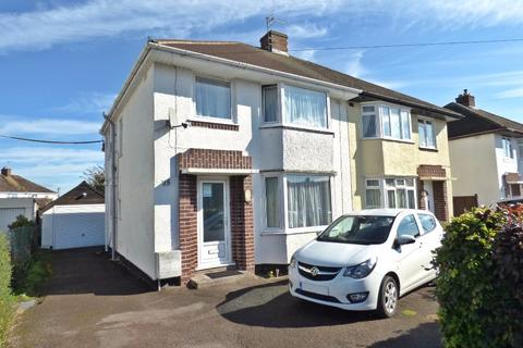 3 bedroom semi-detached house for sale - Orchard Gardens, Putson, Hereford