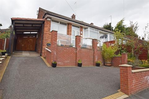 2 bedroom semi-detached bungalow for sale - Coulsden Drive, Blackley, Manchester