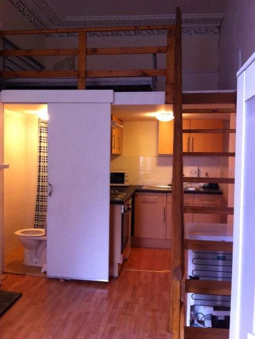 1 Bedroom Flat for rent in Flat 1/3, 51 Oakfield Avenue, Glasgow, Lanarkshire, G12