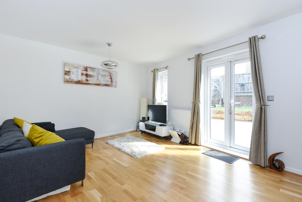 4 Bedrooms Terraced House for sale in Parkland Mead Bromley BR1