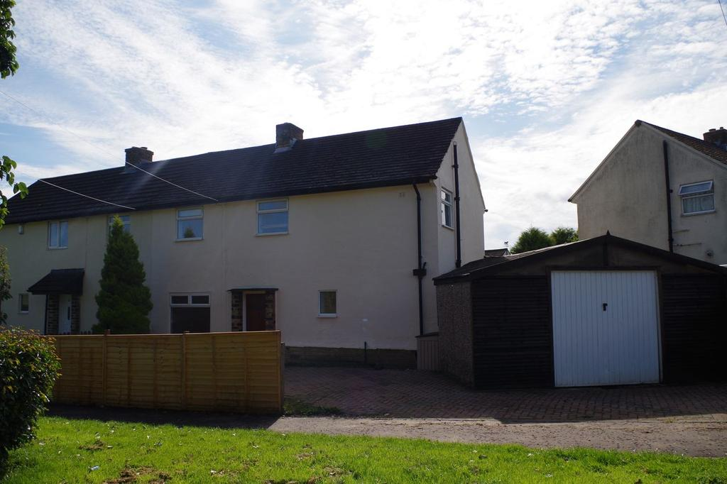3 Bedrooms Semi Detached House for sale in Clough Lane, Mixenden, Halifax HX2