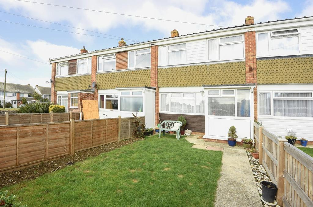 3 Bedrooms House for sale in Downview Close, East Wittering, PO20