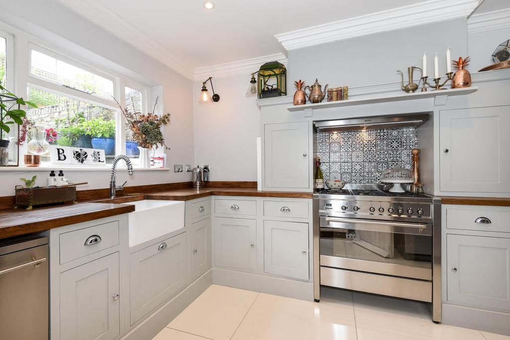 1 Bedroom Maisonette Flat for sale in Offley Road, Oval