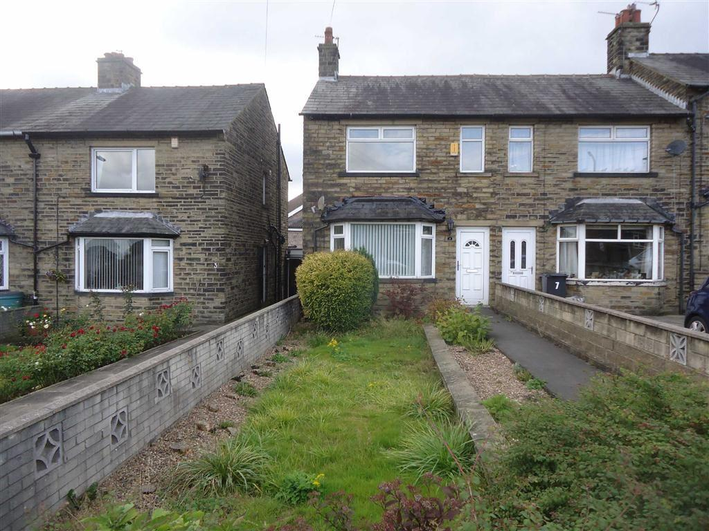 2 Bedrooms Town House for sale in Cooper Lane, Halifax, West Yorkshire, HX3