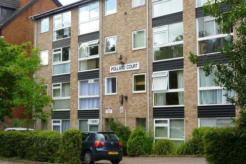 Studio to rent - Stoneygate Road, Leicester