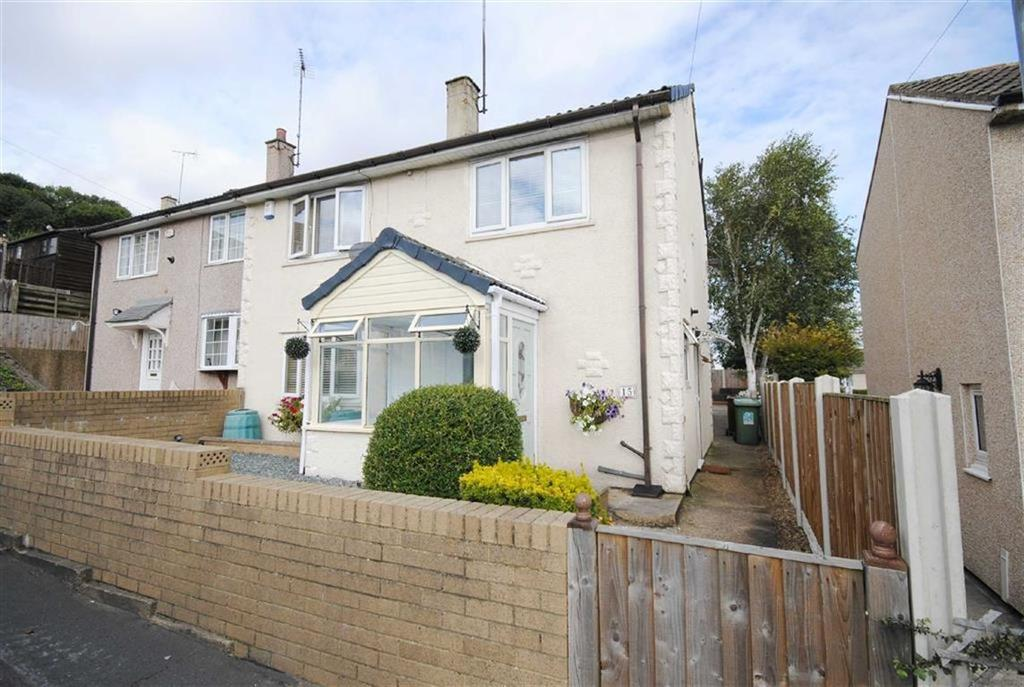3 Bedrooms Semi Detached House for sale in Well Close, Great Preston, Leeds, LS26