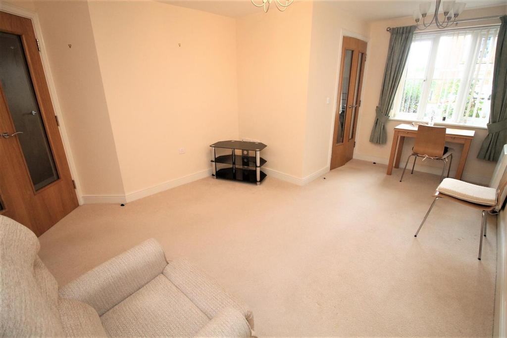 1 Bedroom Flat for sale in Guisborough Road, Nunthorpe, Middlesbrough