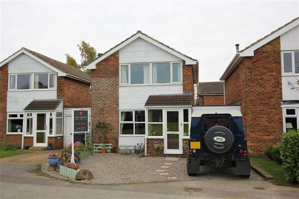3 Bedrooms Link Detached House for sale in Ashwood Drive, Stokesley