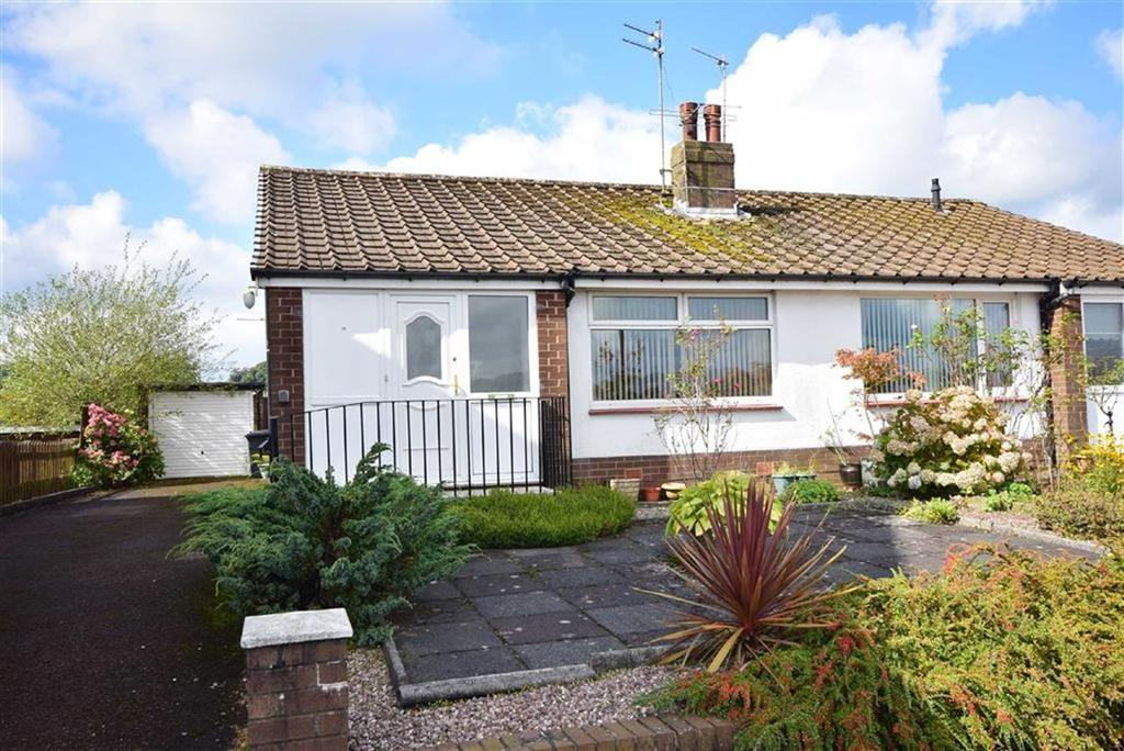 2 Bedrooms Semi Detached Bungalow for sale in Beech Mount, Blackburn