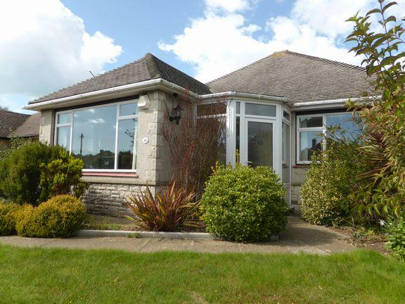 2 Bedrooms Detached Bungalow for sale in Hengistbury Head, Southbourne, Bournemouth
