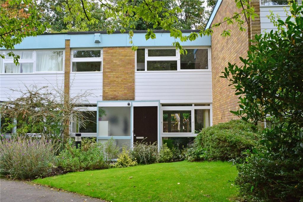 3 Bedrooms Terraced House for sale in Corner Green, Blackheath, London, SE3
