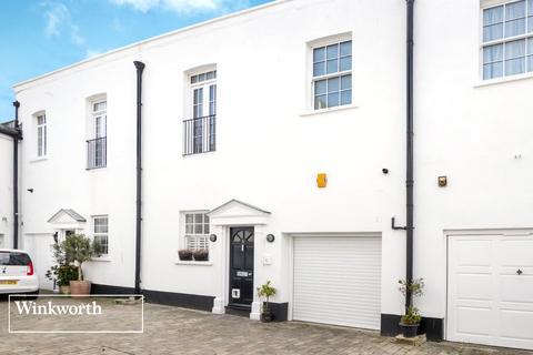 3 bedroom terraced house for sale - Marine Terrace Mews, Brighton, East Sussex, BN2