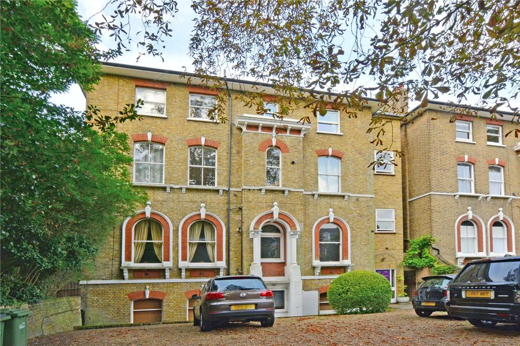 1 Bedroom Flat for sale in Kidbrooke Park Road, Blackheath, London, SE3
