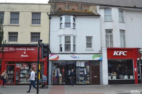 2 bedroom flat to rent - London Road Brighton East Sussex BN1