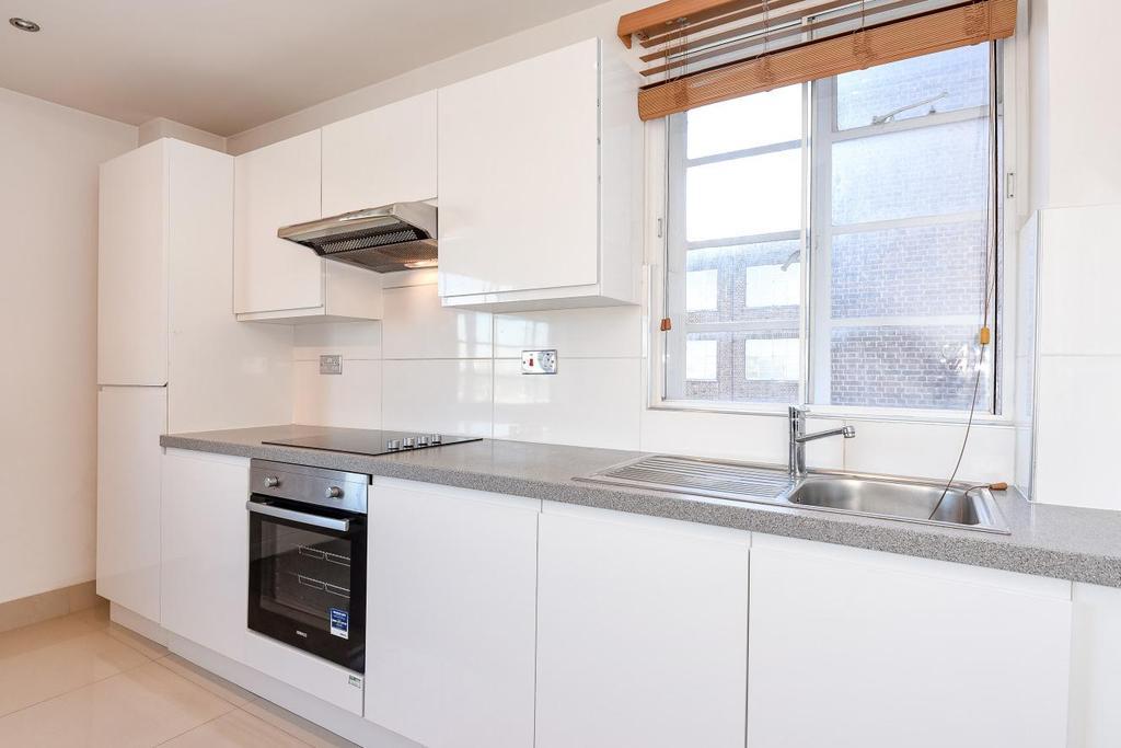 1 Bedroom Flat for sale in Hamlet Gardens, Hammersmith