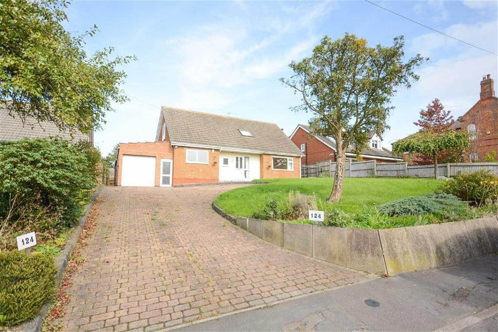 4 Bedrooms Detached Bungalow for sale in Main Street, Willoughby On The Wolds