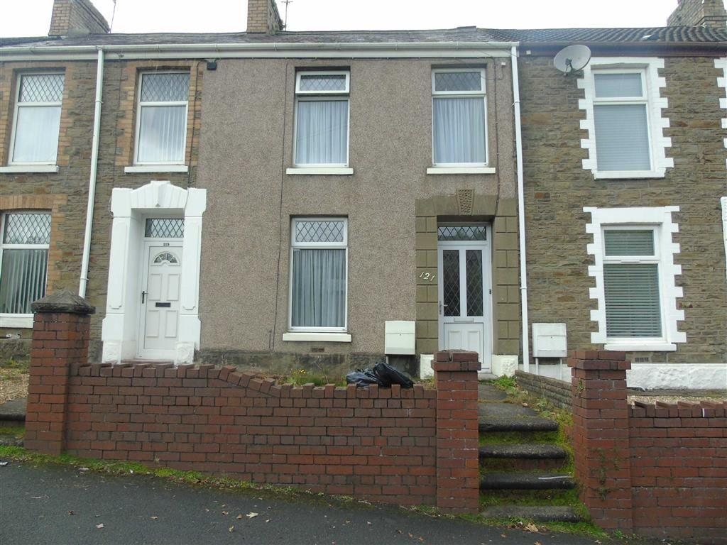 3 Bedrooms Terraced House for sale in Hendre Road, Llangennech, Llanelli