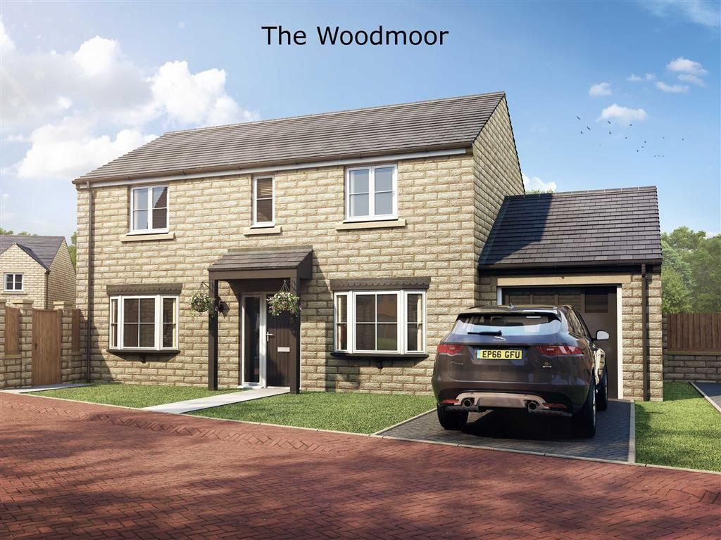 4 Bedrooms House for sale in Wharncliffe Court, Fish Dam Lane, Carlton, Barnsley, S71