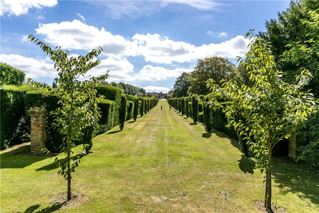 Former MoD rehabilitation centre is up for sale - Country Life