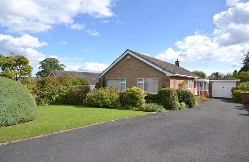 3 Bedrooms Detached Bungalow for sale in Park Lane, Bewdley