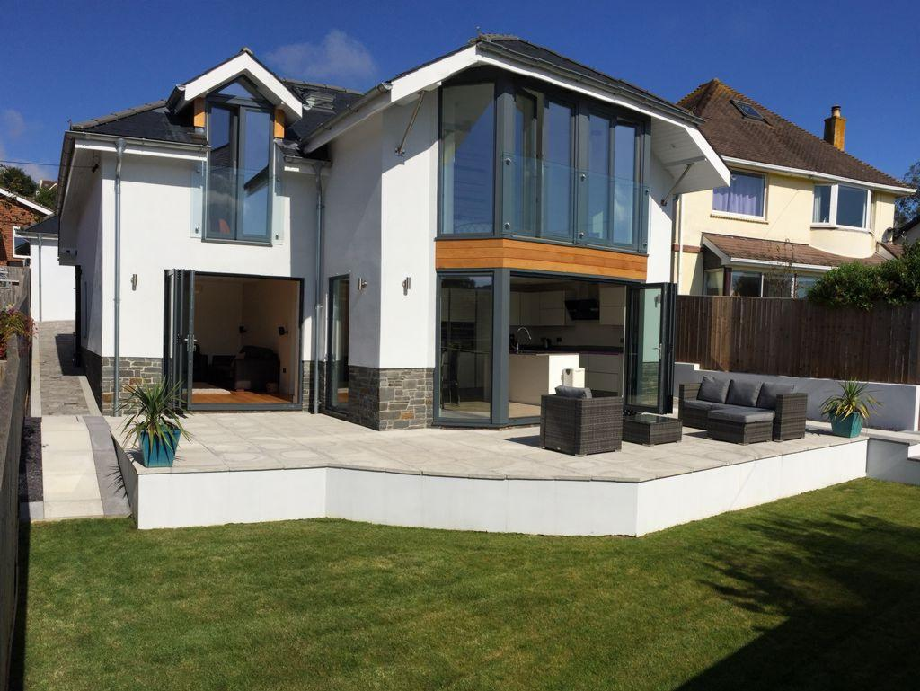 4 Bedrooms House for sale in Lower Meadow Rise, Dawlish, EX7
