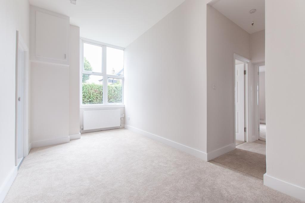 2 Bedrooms Flat for sale in Cumberland Road, Acton