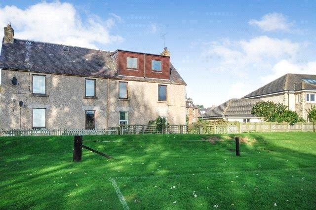 2 Bedrooms Apartment Flat for sale in 2 Haughhead Buildings, Haughhead Road, Earlston, Scottish Borders, TD4
