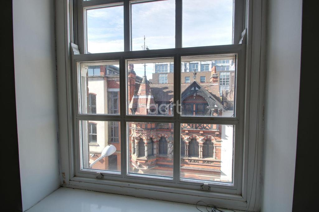 1 Bedroom Flat for sale in Castle Exchange, George Street