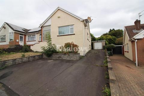 5 bedroom semi-detached house to rent - Caer Wenallt