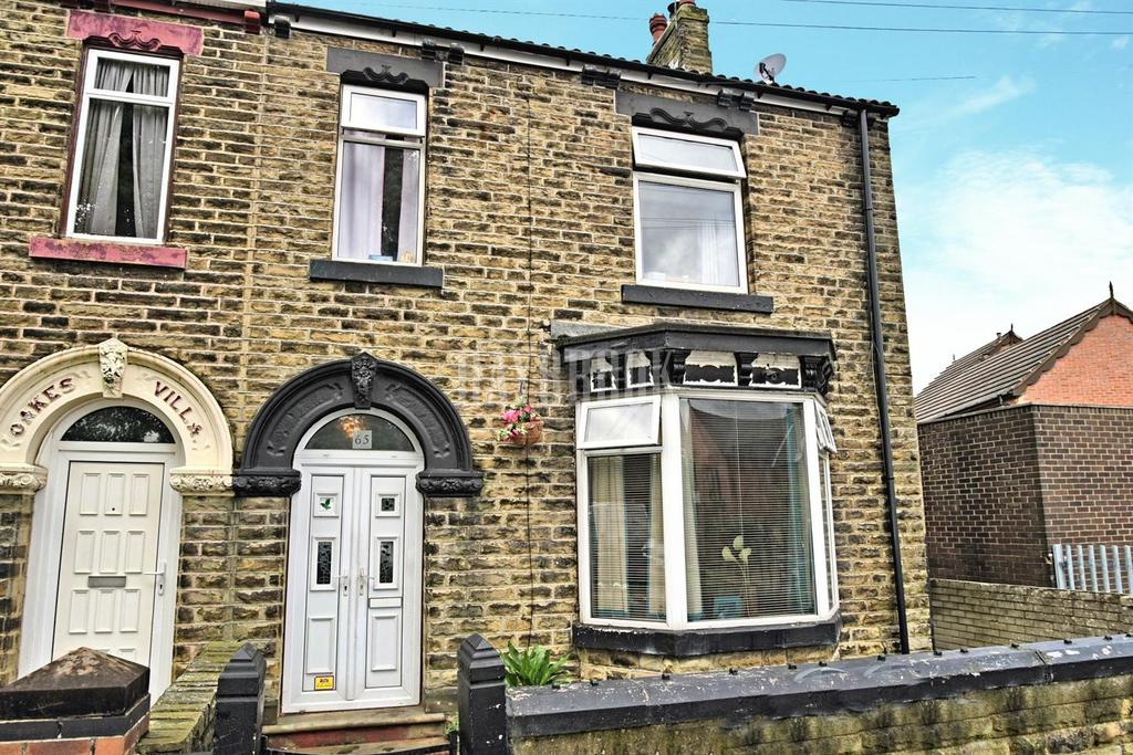 3 Bedrooms Semi Detached House for sale in Park Road, Mexborough