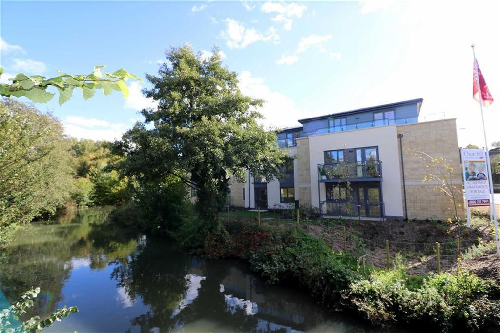 1 Bedroom Apartment Flat for sale in William Lodge, Gloucester Road, Malmesbury