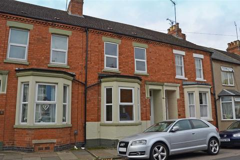 2 bedroom terraced house to rent - Shelley Street, Northampton