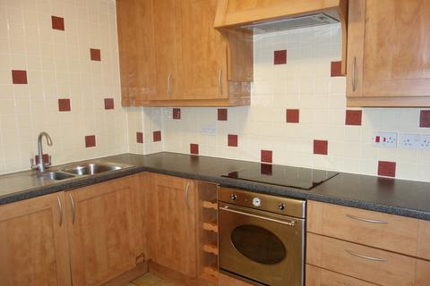 2 bedroom apartment to rent - St. James Mansions, Cardiff Bay