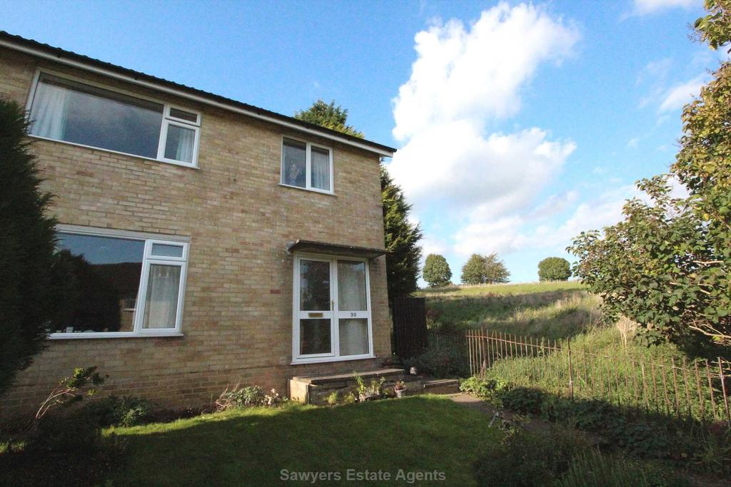 3 Bedrooms Semi Detached House for sale in College Road, Paganhill