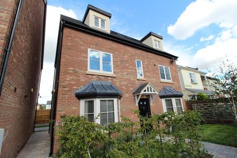 4 bedroom detached house for sale - Constable Mews, St. Marys Lane, Upminster, Essex, RM14