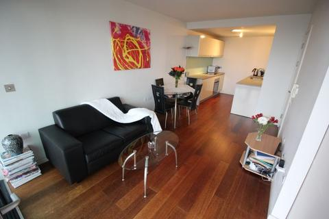 1 bedroom apartment to rent - Beetham Tower, 301 Deansgate, Manchester