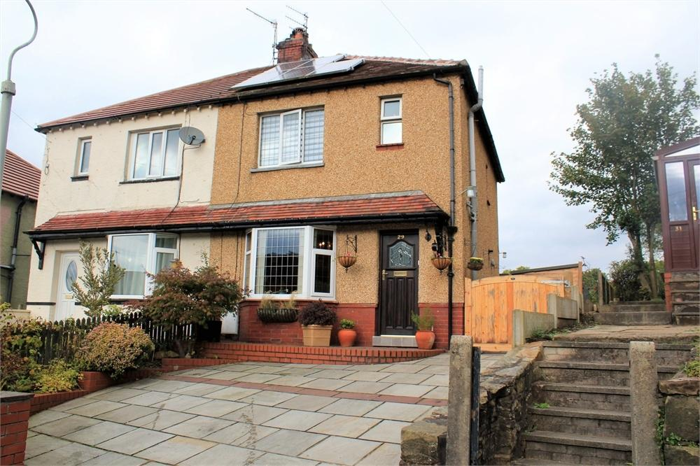 3 Bedrooms Semi Detached House for sale in 29 Sydney Avenue, Whalley