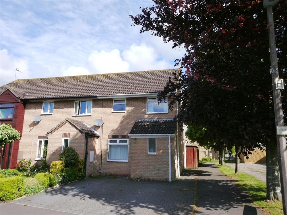 3 Bedrooms Semi Detached House for sale in Cosmeston Drive, Penarth