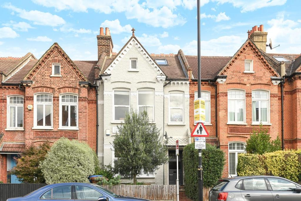 2 Bedrooms Flat for sale in Croxted Road, Herne Hill