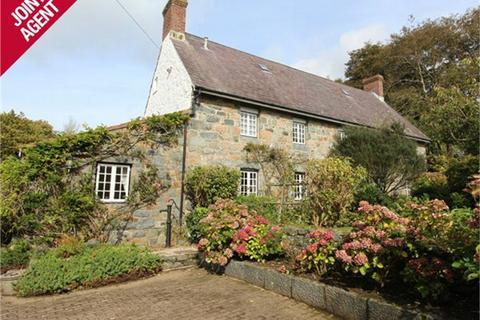 5 bedroom detached house for sale - Les Reveaux, Route des Sages, St Pierre du Bois