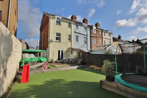 3 bedroom end of terrace house for sale - Salisbury Road, Lower Parkstone, Poole, Dorset