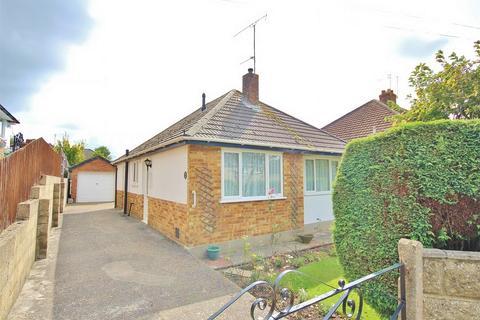 3 bedroom detached bungalow for sale - South Park Road, Wallisdown, POOLE, Dorset