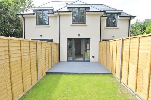 2 bedroom terraced house for sale - 315 Herbert Avenue, Parkstone, POOLE, Dorset