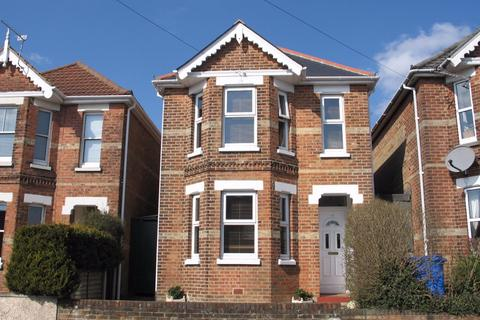 3 bedroom detached house for sale - Albert Road, Parkstone, POOLE, Dorset
