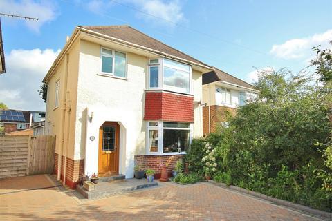 3 bedroom detached house for sale - Brampton Road, Oakdale, POOLE, Dorset