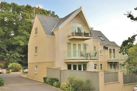 2 bedroom flat for sale - Windsor Place, 7 Windsor Road, POOLE, Dorset
