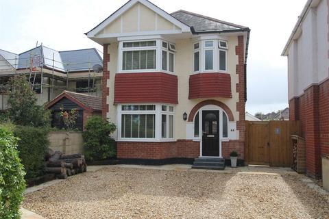 3 bedroom detached house for sale - Dorchester Road, Oakdale, POOLE, Dorset