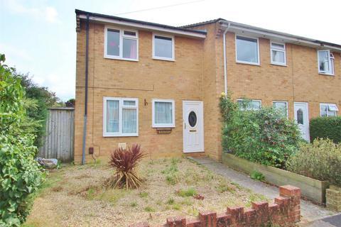 3 bedroom end of terrace house for sale - Broadmayne Road, Parkstone, POOLE, Dorset