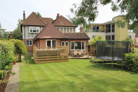 3 bedroom house for sale - Windsor Road, Lower Parkstone, POOLE, Dorset