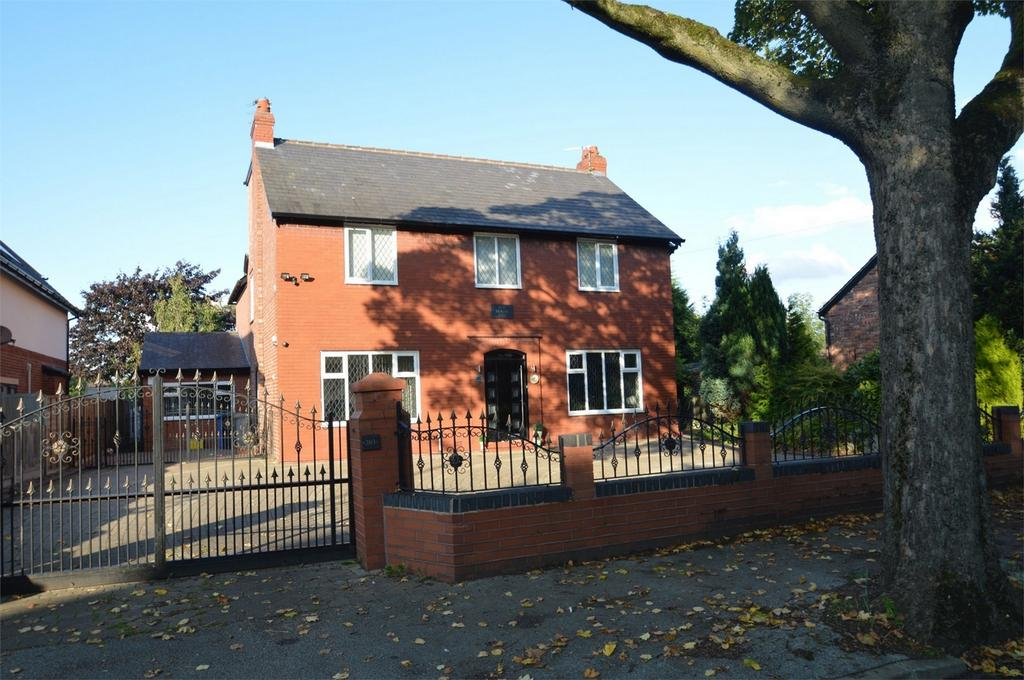 5 Bedrooms Detached House for sale in 'Ivy House' Dane Road, SALE, Cheshire